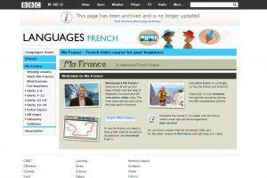 BBC-french-lang