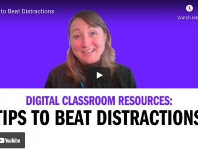 10 สิ่งที่ผู้เรียนมักจะให้ความสนใจ (และวิธีใช้ในการสอนออนไลน์)