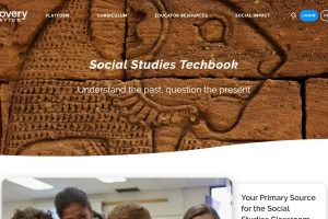 discovery-social-studies