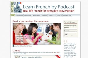 learn-french-by-podcast