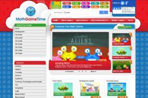 math-game-time